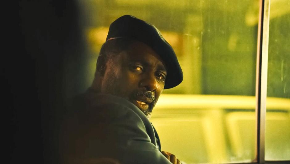 Londonski filmski festival se bo začel s premiero vesterna z Idrisom Elbo (foto: profimedia)