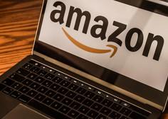 Amazon kupcem v primeru nevarnega blaga obljublja odškodnino