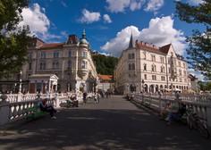 IJS: Slovenija v oranžni fazi, rdeča predvidoma v začetku septembra
