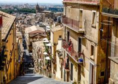 Na Siciliji zabeležili temperaturni rekord
