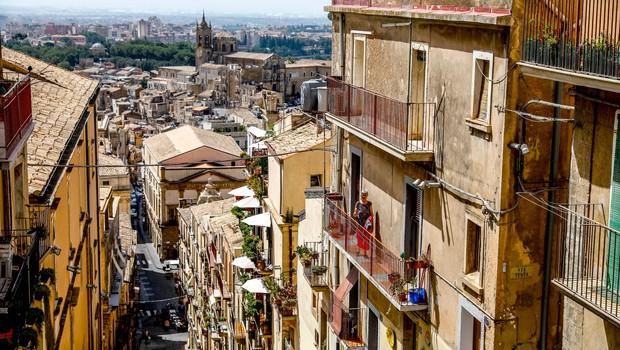 Na Siciliji zabeležili temperaturni rekord (foto: Profimedia)