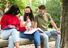 Za študente predlagan sistem PCT, za srednješolce sprva samotestiranje