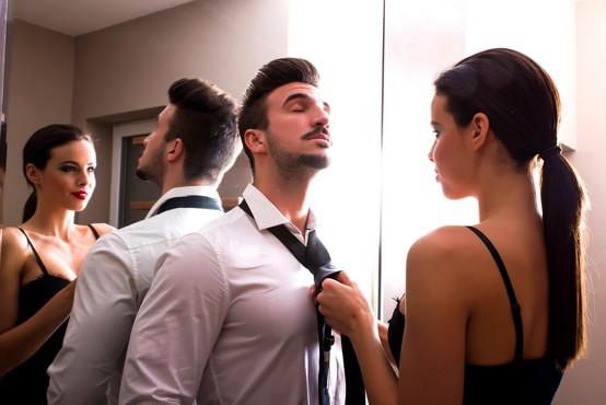 4 modni kosi za moške, ki vam bodo rešili marsikatero stilsko zagato