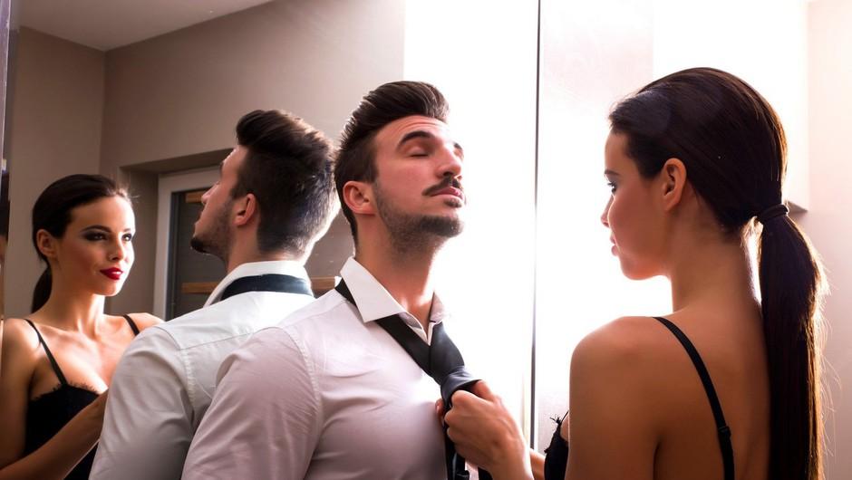 4 modni kosi za moške, ki vam bodo rešili marsikatero stilsko zagato (foto: Profimedia)