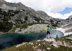 V gorah še vedno ugasne preveč življenj, letos je umrlo že 22 planincev
