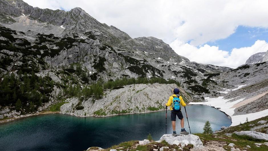 V gorah še vedno ugasne preveč življenj, letos je umrlo že 22 planincev (foto: profimedia)