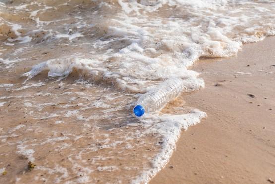 Državljanska pobuda za uvedbo sistema kavcij za reciklažo plastenk v EU