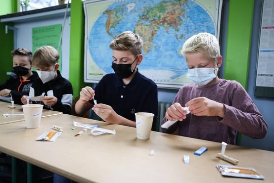 Kako se na odprtje šol pripravljajo v Nemčiji – bi Slovenija lahko sledila tem ukrepom?