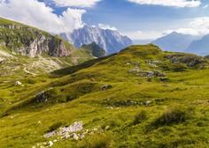 Projekt Ogenj v Alpah letos opozarja na omejeno vodno ravnovesje
