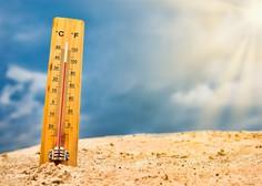 S 47,2 stopinje Celzija je Španija zabeležila nov temperaturni rekord v državi