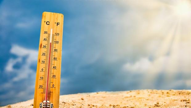 S 47,2 stopinje Celzija je Španija zabeležila nov temperaturni rekord v državi (foto: profimedia)