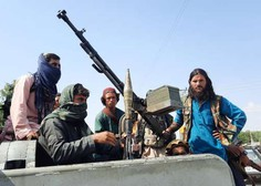 Kako je talibanom uspelo tako hitro zavzeti Afganistan?