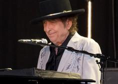Bob Dylan obtožen spolne zlorabe 12-letne deklice leta 1965