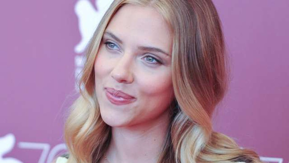Scarlett Johansson v novem filmu Wesa Andersona (foto: Xinhua/STA)