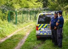 Policija razbila kriminalno združbo za tihotapljenje migrantov