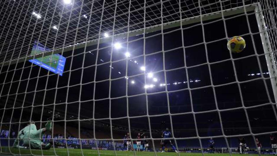 Konec tedna bo spet živahno tudi na italijanskih nogometnih stadionih (foto: Xinhua/STA)