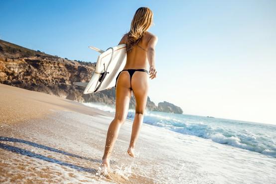 Zakaj je pametno, da svoje gibanje povečate ravno v poletnih mesecih