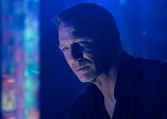 Novi film o Jamesu Bondu naj bi 28. septembra končno le dočakal premiero