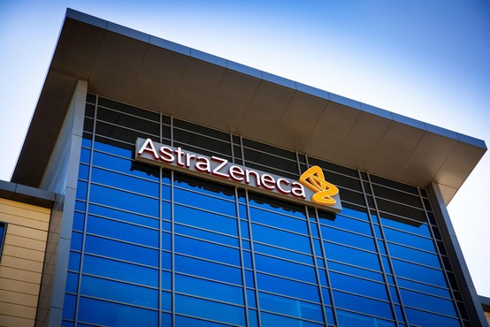 Zdravilo AZD7442, ki ga razvija AstraZeeca, v tretji fazi kliničnega testiranja
