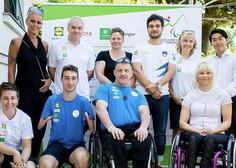 """Začenjajo se paraolimpijske igre v Tokiu! Slovenci pravijo: """"Vsi bomo šli tja zmagat!"""""""