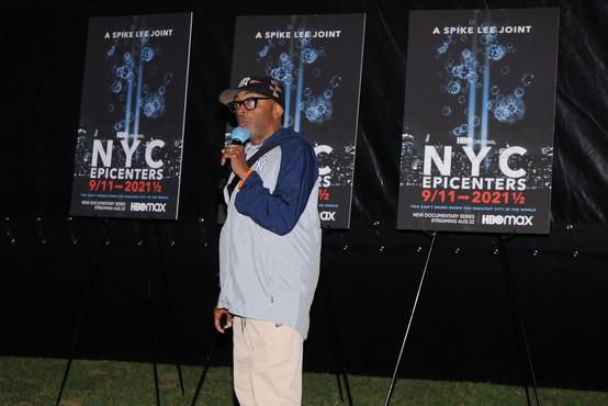 Spike Lee s serijo dokumentarcev o New Yorku po 11. septembru 2001