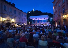 Noči v stari Ljubljani: 33. mednarodni glasbeni festival