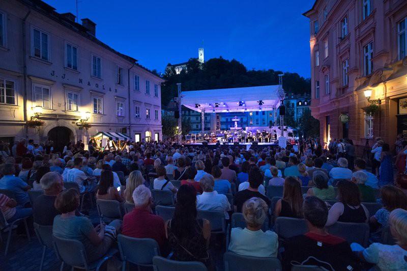 Noči v stari Ljubljani: 33. mednarodni glasbeni festival (foto: Promocijsko gradivo)