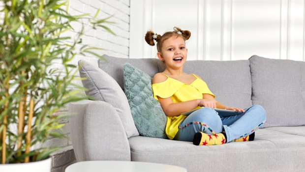 Na kaj moramo biti pozorni pri opremljanju otroške sobe? (foto: Profimedia)
