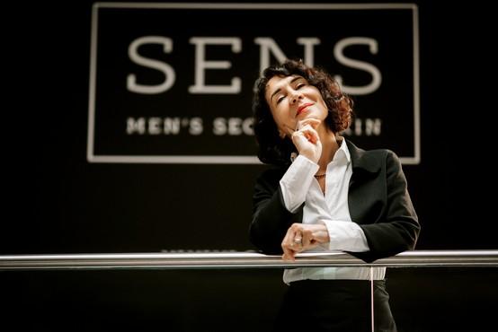 Zlata Zavašnik, direktorica znamke SENS, razkrije, kaj nas najbolj zmoti na oblekah drugih