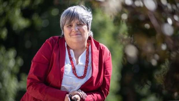 Ana Luisa Amaral: To je čas svobode in čas grozljive, neizrekljive krutosti (foto: Osebni arhiv)