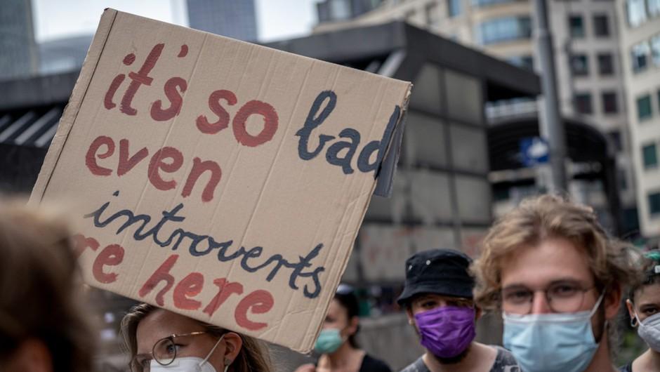 7 značilnosti, ki so še kako znane introvertiranim ljudem (foto: Profimedia)