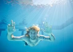 Skupino Nirvana toži dojenček z naslovnice albuma Nevermind