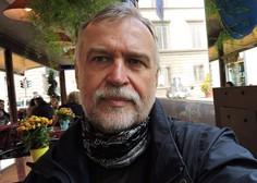Robert Oravecz o tem, zakaj dobi Ihan le nekaj všečkov, zdravnica z analizo lažnega vzorca 'urina' pa tisoče!