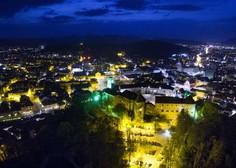Letošnje Noči v stari Ljubljani ponovno obarvane mednarodno