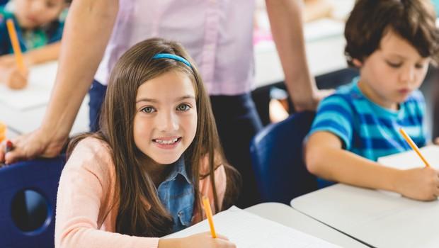 Opolnomočenje vzgojiteljev in učiteljev za pomoč mladim pri duševnih stiskah (foto: Profimedia)