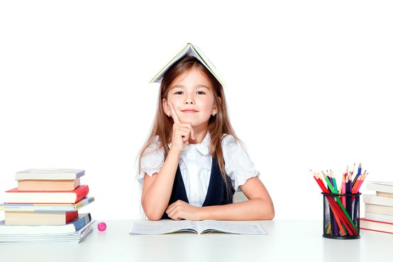 Kako otroke pripraviti na dogodivščine novega šolskega leta?