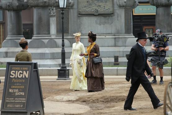Premiera nadaljevanja filma Downton Abbey prestavljena z decembra na marec