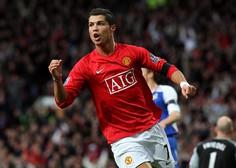 Po veliko ugibanjih je zdaj znano: Cristiano Ronaldo se bo vrnil k rdečim vragom