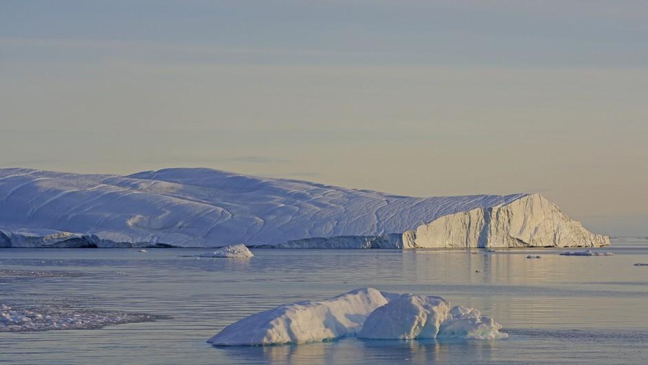 Odkrili otoček, ki zdaj velja za najsevernejšo kopensko točko na svetu (foto: profimedia)