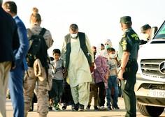 ZN poziva afganistanske sosede, naj odprejo meje, mednarodno skupnost pa za pomoč
