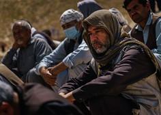 ZDA nad skupino Islamska država v Afganistanu z brezpilotnimi letali