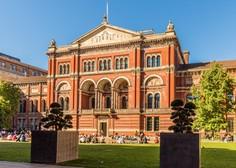 V londonskem muzeju Victoria & Albert na ogled zgodovinsko pomembni kostumi