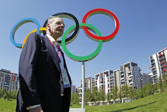 Poslovil se je Jacques Rogge, predsednik, ki je Mednarodnemu olimpijskemu komiteju vrnil ugled