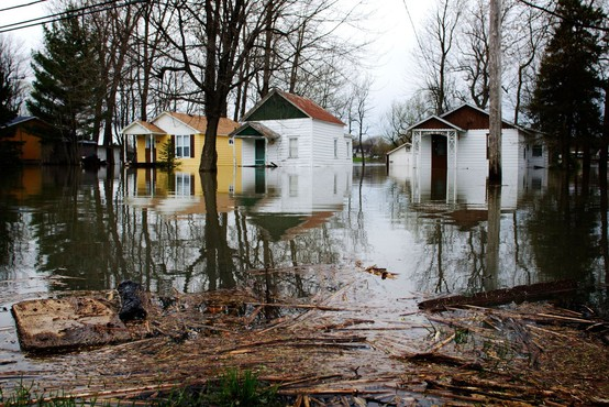 Migrantom, ki jih poznamo, se bodo zaradi podnebnih sprememb kmalu pridružili še okoljski