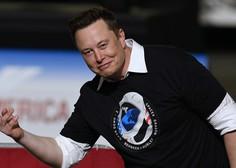 Zanimive ideje Elona Muska: od potovanja na Mars do Tesla Botov in neuralinkov