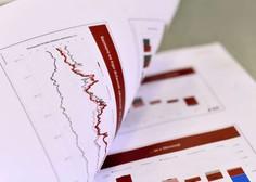 V Sloveniji v drugem četrtletju rast BDP za 16,3 odstotka