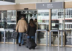 V Evropi se obseg turističnih potovanj manjša, interes po potovanjih pa narašča