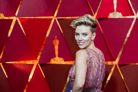 Chris Evans in Scarlett Johansson angažirana za film Ghosted