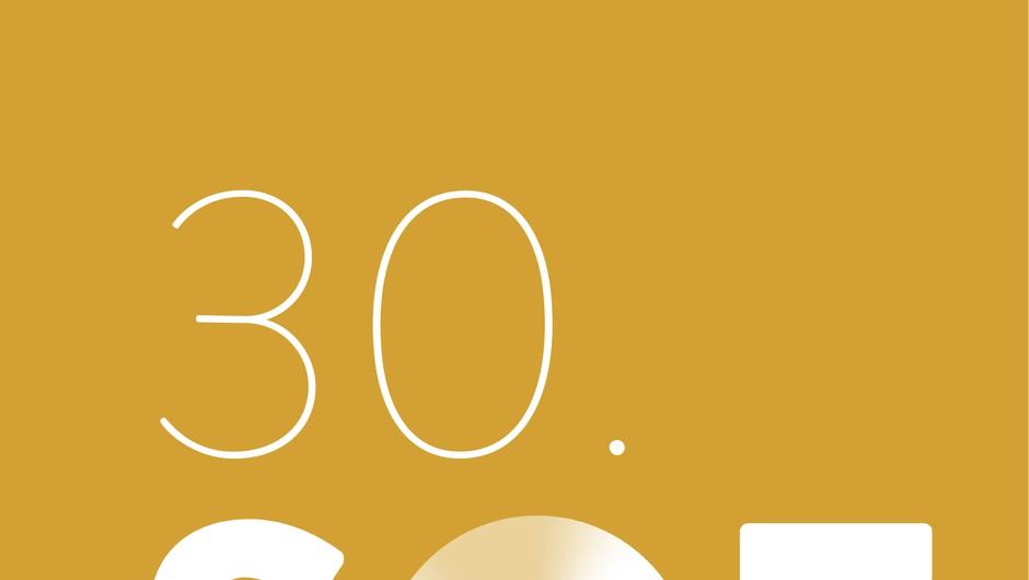 Prihaja 30. SOF (foto: Promocijsko gradivo)