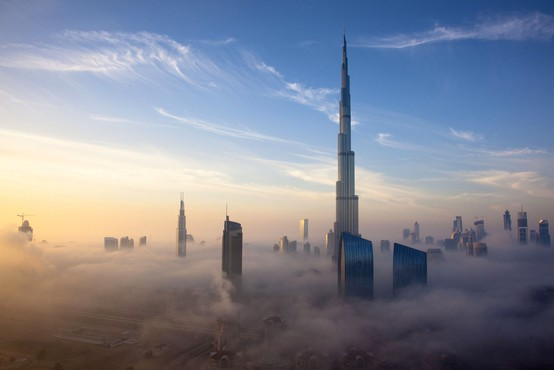 Yahya Jan: arhitekt, ki v Dubaju gradi najvišji hotel na svetu